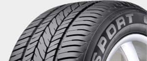 Walmart's Douglas Tires - Automotive Market Share