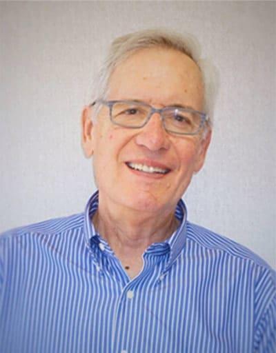 TraQline's Dave Stevenson, PH.D President & CEO