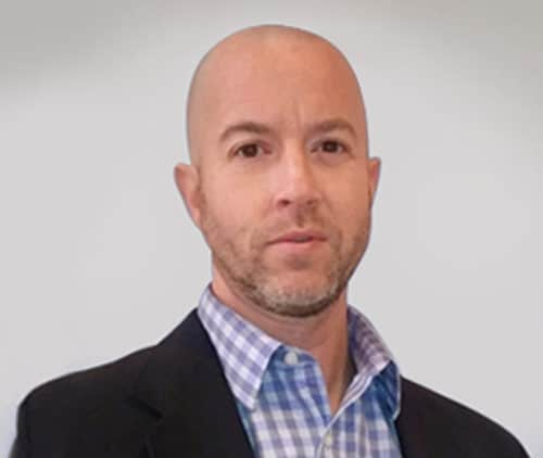 TraQline's Eric Voyer, Vice President – Sales & Marketing