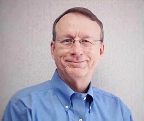 Steve Woeste Vice President – TraQline