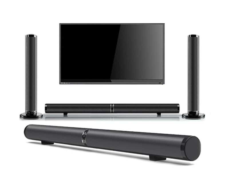 tv and audio market research