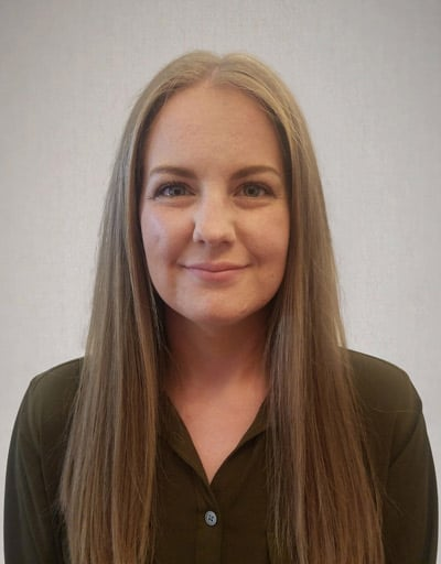 Lauren Finck, TraQline Analyst