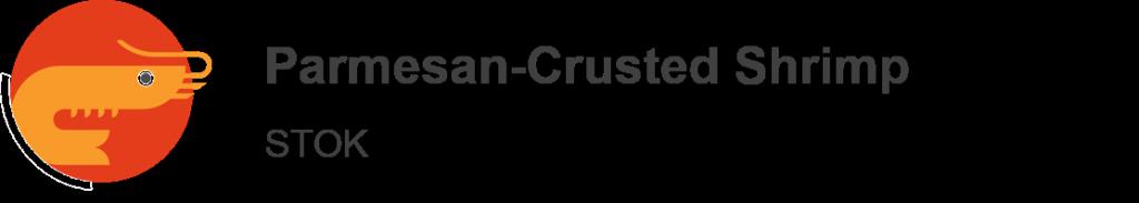 Parmesan-Crusted Shrimp
